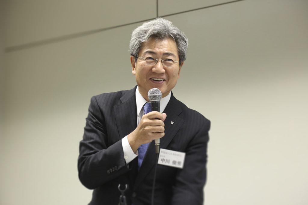 第2回「日本の医療と医薬品等の未来を考える会」リポート