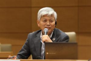 第4回「日本の医療と医薬品等の未来を考える会」開催リポート