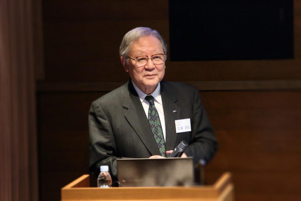第8回「日本の医療と医薬品等の未来を考える会」リポート