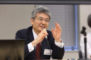第14回「日本の医療と医薬品等の未来を考える会」リポート