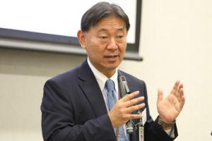 第22回「日本の医療と医薬品等の未来を考える会」リポート