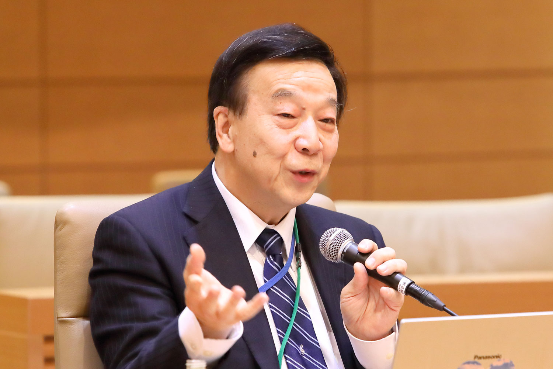第31回 「日本の医療と医薬品等の未来を考える会」リポート