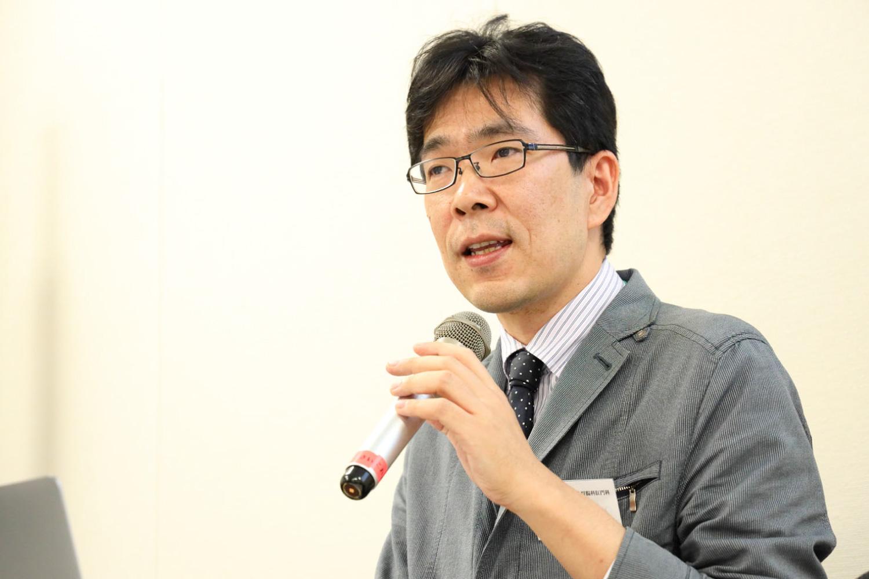 第34回「日本の医療の未来を考える会」リポート