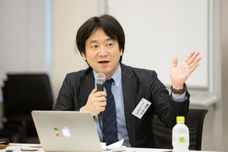 第37回「日本の医療と医薬品等の未来を考える会」レポート