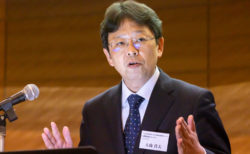 第43回「日本の医療の未来を考える会」 リポート