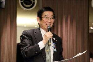 冨岡勉 日本の医療の未来を考える会 集中出版