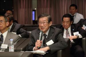 瀬戸皖一 日本の医療の未来を考える会 集中出版