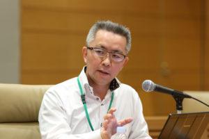 名和利男 集中出版 日本の医療の未来を考える会