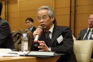 大津信弘 日本の医療の未来を考える会