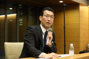 弓信幸 日本の医療の未来を考える会