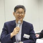 尾身茂 日本の医療の未来を考える会 集中出版