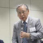 土屋了介 日本の医療の未来を考える会 集中出版
