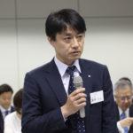箕浦公人 日本の医療の未来を考える会