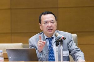 和田秀樹 日本の医療の未来を考える会 集中出版