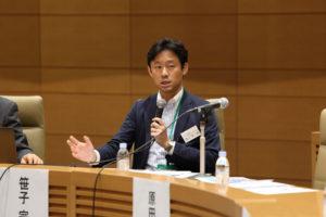 笹子宗一郎 日本の医療の未来を考える会