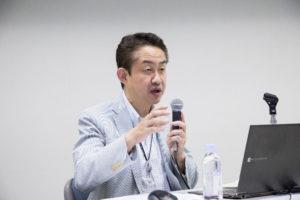 中山智紀 日本の医療の未来を考える会