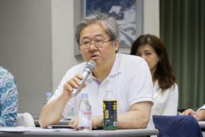 馬渕茂樹 日本の医療の未来を考える会