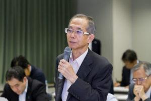 北村唯一 日本の医療の未来を考える会