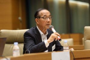 原田義昭 日本の医療の未来を考える会