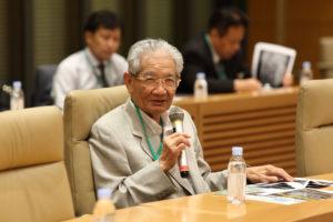 高久史麿 日本の医療の未来を考える会 集中出版