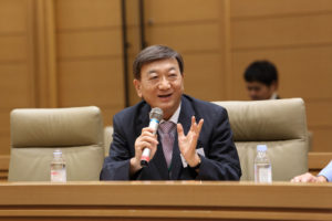 中林正雄 日本の医療の未来を考える会 集中出版