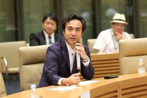 大隈和英 日本の医療の未来を考える会