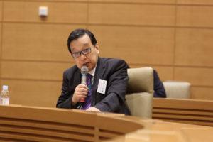 木口一成 日本の医療の未来を考える会
