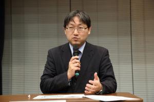 佐々木健 日本の医療の未来を考える会 集中出版