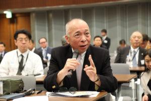 日本の医療の未来を考える会 篠原裕希