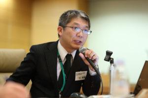 日本の医療の未来を考える会 三宅邦明