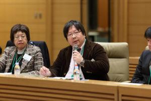 荏原太 日本の医療の未来を考える会