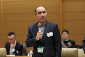 日本の医療の未来を考える会 ナビ シーラーズィ