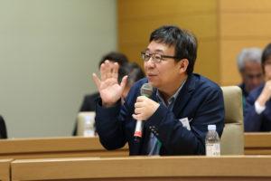 日本の医療の未来を考える会 真野俊樹