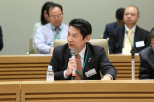 大川伸 日本の医療の未来を考える会