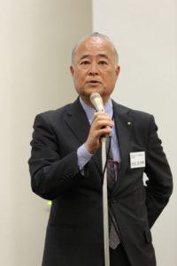 日本の医療の未来を考える会 尾尻佳津典