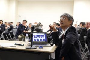 日本の医療の未来を考える会 平野俊夫