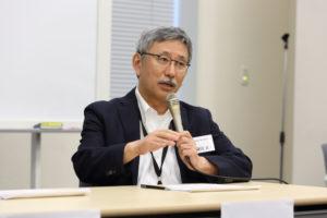 日本の医療の未来を考える会 鎌田正