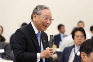 日本の医療の未来を考える会 土屋了介