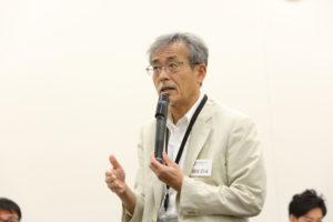 日本の医療の未来を考える会 関川浩司