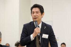 大川伸一 日本の医療の未来を考える会