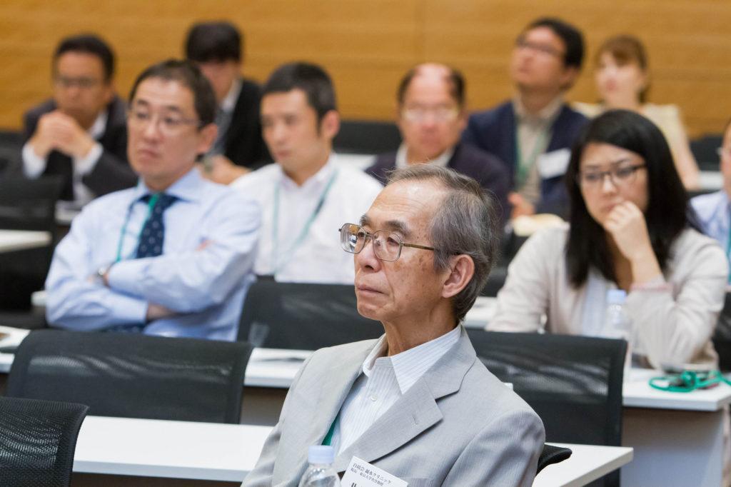 日本の医療の未来を考える会
