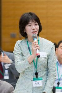 日本の医療の未来を考える会 荏原千登里