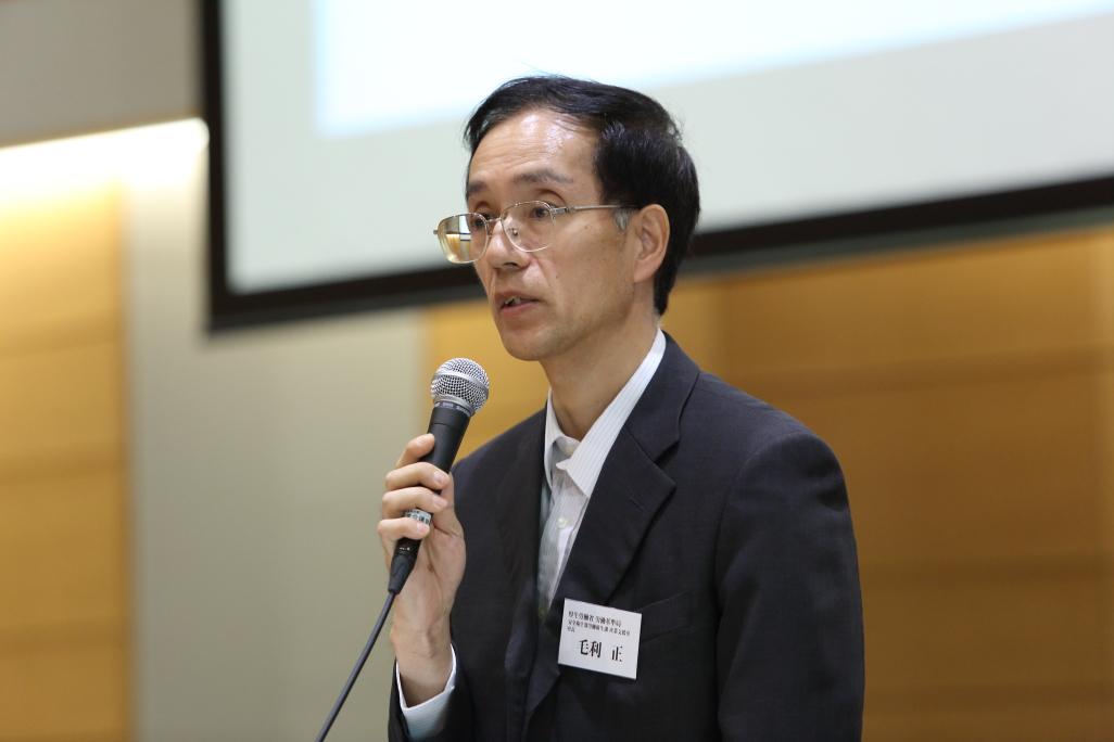 「日本の医療の未来を考える会」分科会をスタート。