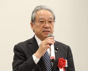 羽生田 日本の医療の未来を考える会 集中出版