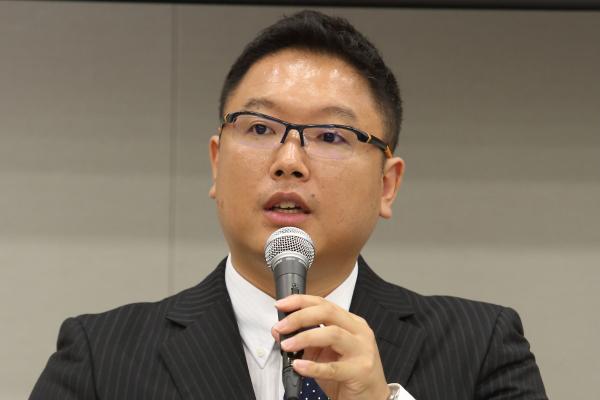 第16回「日本の医療の未来を考える会」リポート