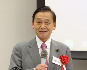 末松信介 日本の医療の未来を考える会 集中出版