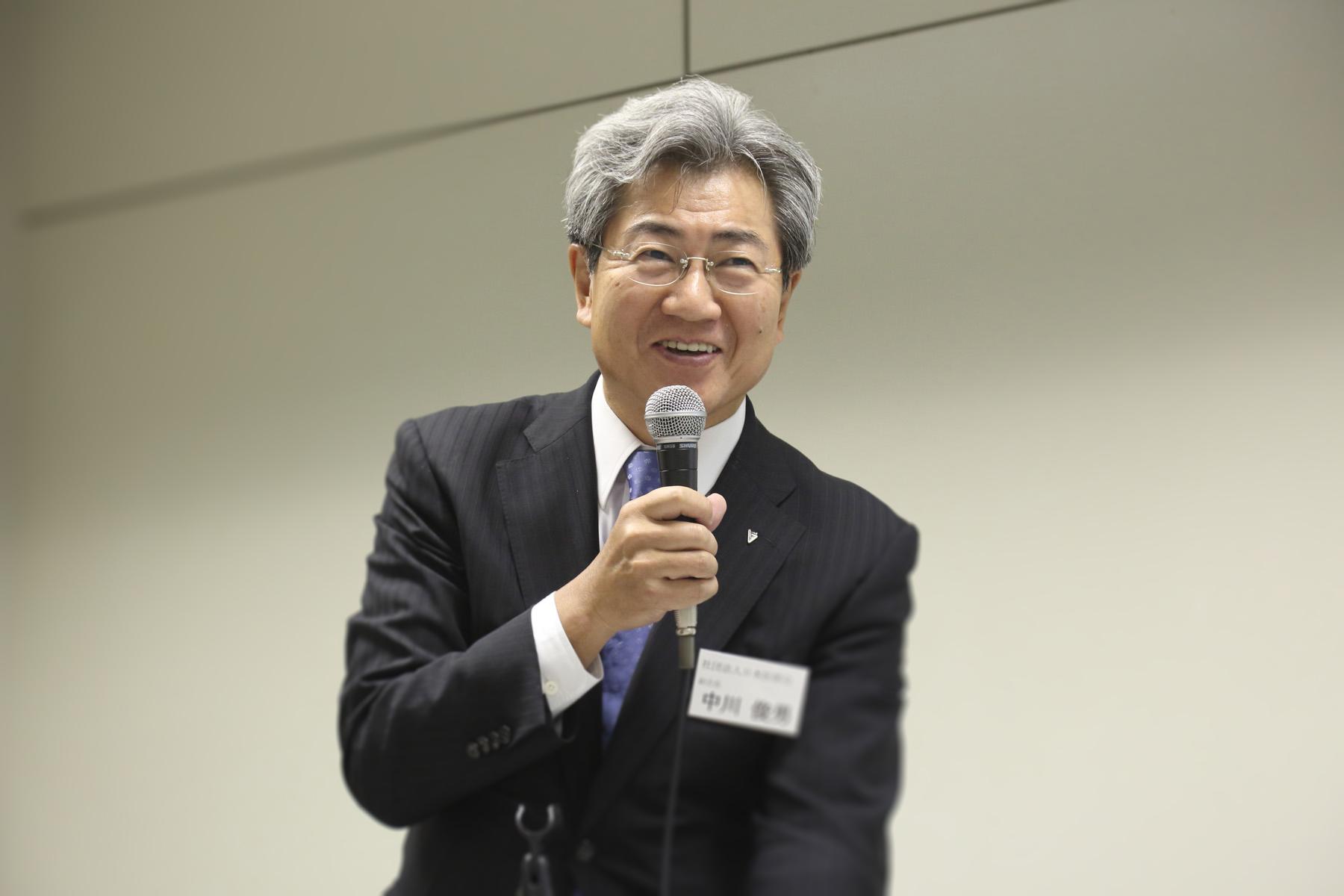 第2回「日本の医療の未来を考える会」リポート