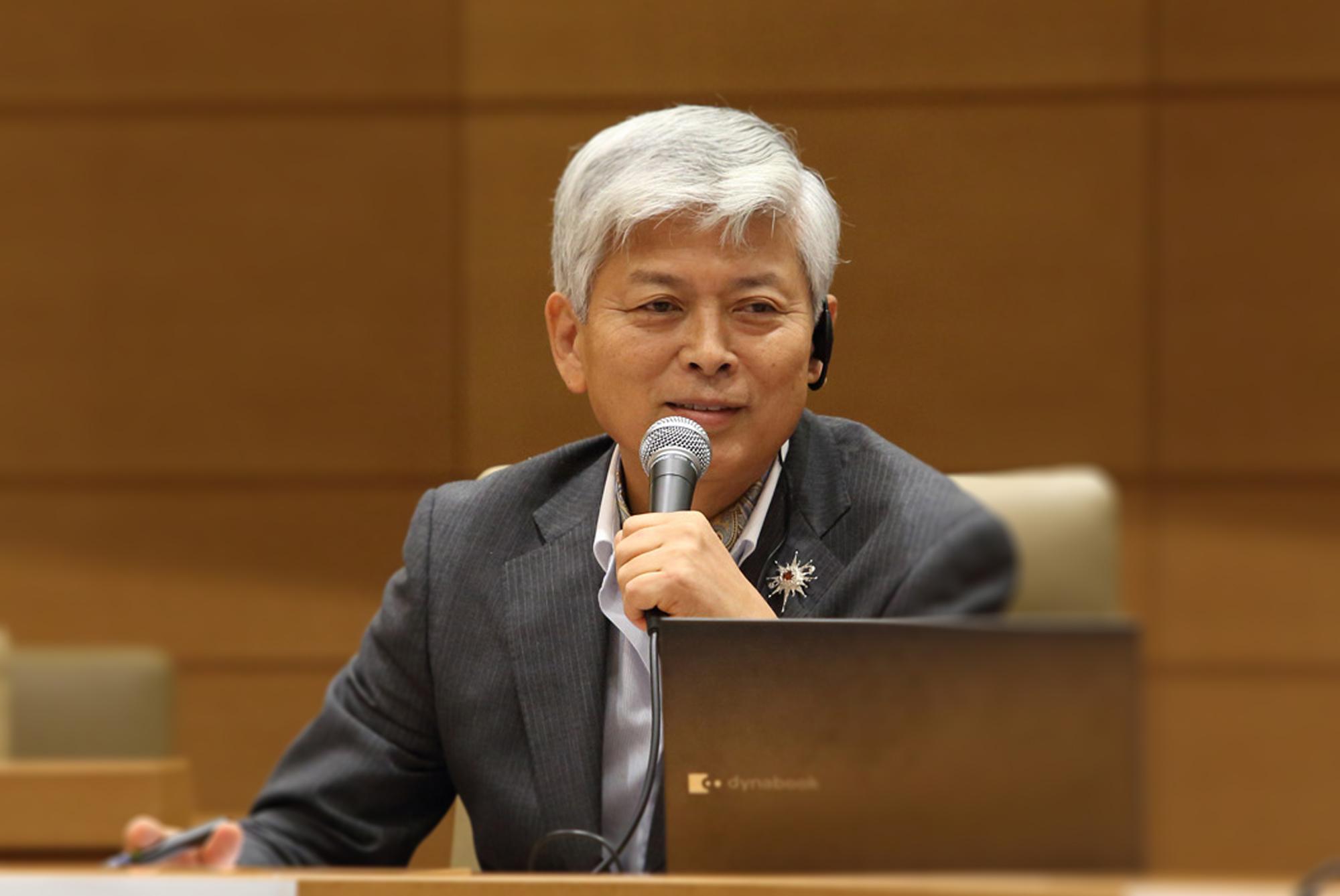 第4回「日本の医療と医薬品等の未来を考える会」リポート