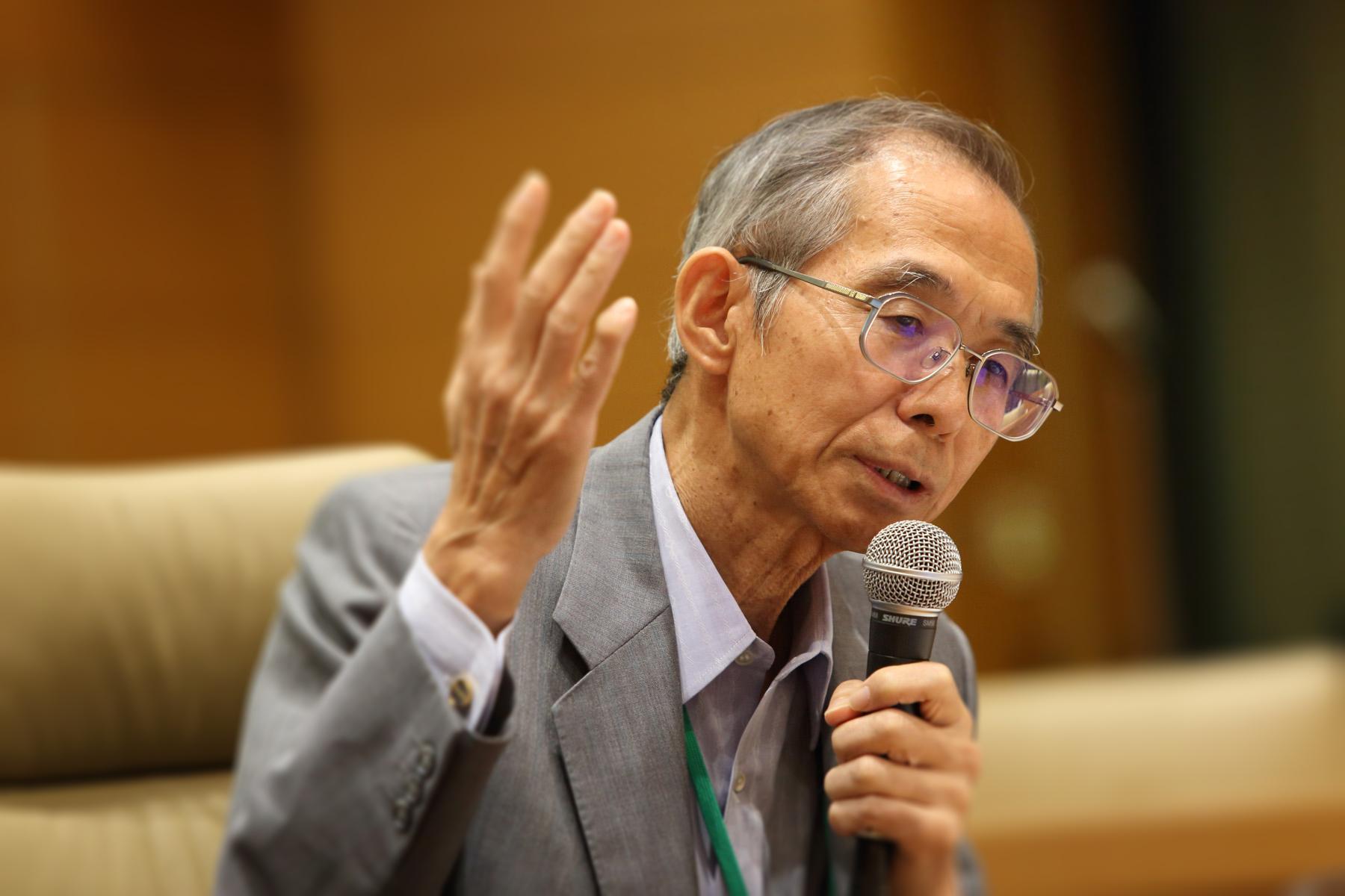 第6回「日本の医療の未来を考える会」リポート