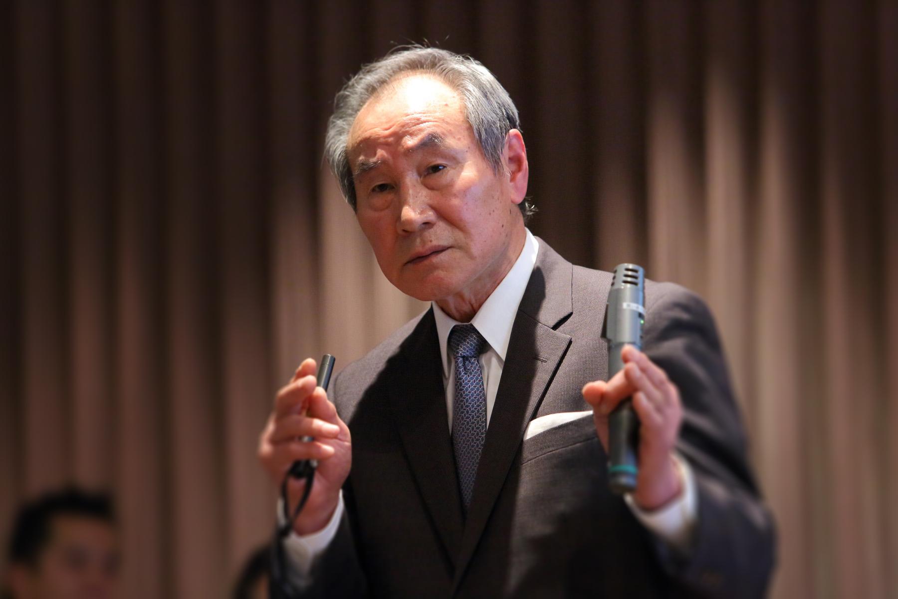 第9回「日本の医療の未来を考える会」リポート